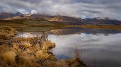 Canterbury Lake. NZ (ndoake) Tags: