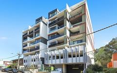 405/8 Murrell Street, Ashfield NSW