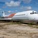 Hawaiian Airlines DC-9-51; N699HA@HNL;11.09.2019
