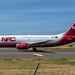 NAC - Northern Air Cargo Boeing 737-300F; N360WA@HNL;11.09.2019
