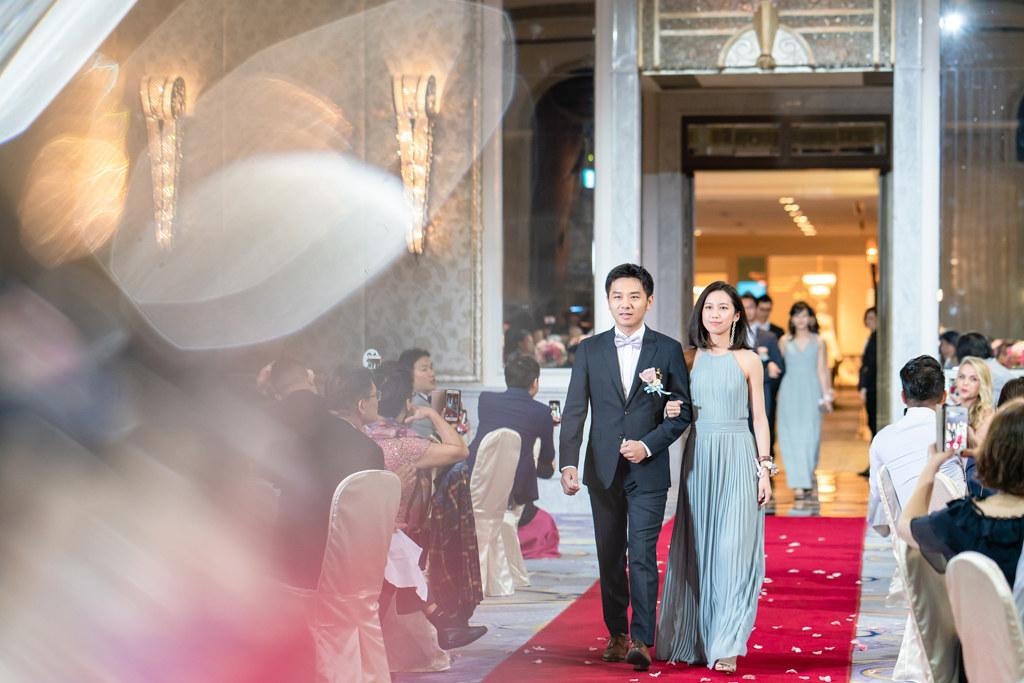 婚禮紀錄,文華東方,婚攝加冰,優質推薦,婚禮攝影