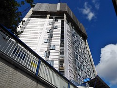 Onyx | Lancaster Circus | Student Accommodation | 24fl | 76m | U/C (metrogogo) Tags: