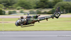 Aerospatiale SA342M Gazelle, at the Royal International Air Tattoo 2019 (JetPhotos.co.uk) Tags: airdisplay airshow aircraft bobsharples flying military raffairford riat royalinternationalairtattoo aviation wwwjetphotoscouk aerospatiale sa342m gazelle arméedeterre gbe 4053 3eregiment dhelicopterersdecombat helicopter lighttransport lightattack scout scouting fenstrontail