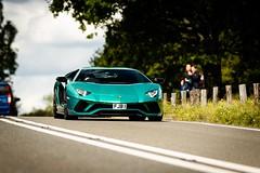 Lamborghini Aventador S (Supercar Stalker) Tags: lamborghini aventador s aventadors lambo lamborghiniaventador lamborghiniaventadors supercar explore supercars supercarstalker newlands corner newlandscorner shere surrey surreyhills nikon d810 nikond810 sigma sigmalens 135mm 135mmart sigma135mm sigma135mmart