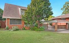 10 Trebor Road, Pennant Hills NSW