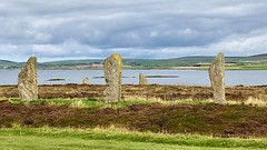 Scotland BC (@WineAlchemy1) Tags: neolithic stone circle henge orkney stenness scotland unescoworldheritagesite ringofbrodgar