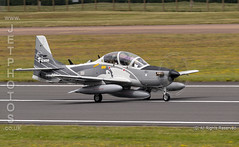 Embraer Super Tucano at the Royal International Air Tattoo 2019 (JetPhotos.co.uk) Tags: airdisplay airshow aircraft bobsharples flying military raffairford riat royalinternationalairtattoo aviation wwwjetphotoscouk super tucano embraer ptztu emb324e turboprop lightattack alx a29