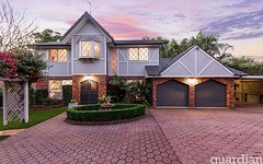3 Cooper Court, Castle Hill NSW