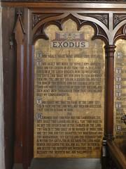 Church - St Andrew, Slaidburn 190822 [Altar Tablet c] (maljoe) Tags: church churches slaidburn standrews standrewschurchslaidburn