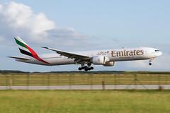 A6-EQO_20190908_BRU_52105_M (Black Labrador13) Tags: a6eqo boeing 777 b777 777300 77731h emirates bru ebbr avion plane aircraft vliegtuig airliners civil