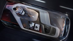Volvo 360c Interior (volvoklassiekervereniging) Tags: lifestyle safety environment technology concepts design sustainability interior images 2018 autonomousdrive connectivity electrification volvo360c2018