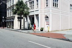 "Untitled (Dominic Bugatto) Tags: charleston southcarolina roadtrip topography streetphotography ""fujifilm 2019"