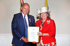 9 September 2019: Honours Reception at The Woburn Hotel (Central Bedfordshire Council – Lord Lieutenant) Tags: woburn bedfordshire greatbritain