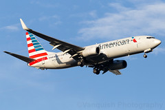 N978AN American Airlines B737-800 New York JFK Airport (Vanquish-Photography) Tags: n978an american airlines b737800 new york jfk airport vanquish photography vanquishphotography ryan taylor ryantaylor aviation railway canon eos 7d 6d 80d aeroplane train spotting kjfk newyorkjohnfkennedy newyorkjohnfkennedyinternationalairport john f kennedy international newyorkjfk newyorkjfkinternationalairport newyorkjfkairport