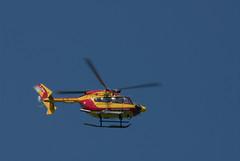 Eurocopter EC-145 B - F-ZBPN (pontfire) Tags: eurocopter ec145 b fzbpn france sécurité civile