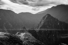 Alturas de Machu Picchu (.KiLTRo.) Tags: kiltro peru machupicchu cusco qosqo aguascalientes mountain city inka inca quechua history landscape nature selva trees ruins