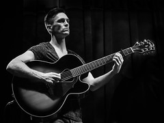 Acoustic (tim.perdue) Tags: black white bw monochrome nikon d5600 nikkor1680mm blackandwhite mono reissues band wide open spaces dixie chicks tribute concert thirty one west 31 newark ohio performance hall venue stage light shadow music country musician western bluegrass performer person figure man woman musical instrument
