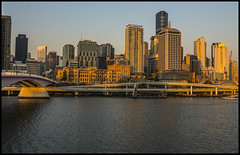 Brisbane City high rise at last sun (Sheba_Also 46000 + photos-Videos) Tags: brisbane city high rise last sun