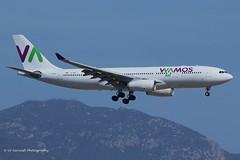 EC-MNY_A332_Wamos Air (LV Aircraft Photography) Tags: pmi 22062019 wamos airbus a332 ecmny 261 1999