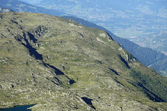 Le Brévent @ Hike to Col du Brévent, Planpraz & Flégère