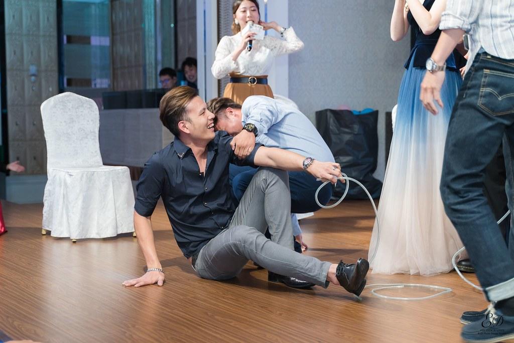 [高雄婚攝] Zake&Yang 婚禮紀錄|大寮享溫馨