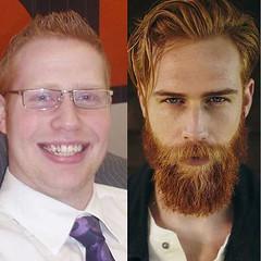 17 Nouveaux Barbe Idées De Style (votrecoiffure) Tags: barbe idées nouveaux style