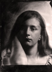 Jennifer (guillaume264) Tags: epis episcope beseler 18 457mm f36 collodion wetplate tintype ferrotype ambrotype chambre 13x18 poeboy