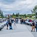 2019 - Road Trip - 17 - Spokane Riverfront Park - DeLorean Expo - Car Show - 1 of 3