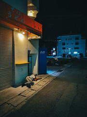 Untitled (easyroute) Tags: 夜 night 那覇 2019 201909 p30 カラー 沖縄 color elel29 huawei huaweip30 japan naha nahacity okinawa untitled