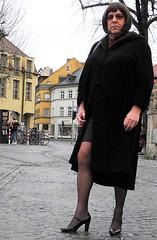 180201_50 (mathildecross) Tags: crossdress crossdressing crossdresser cd corsett outdoor bamberg transvestit tgurl