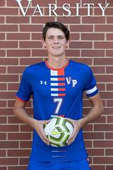 2019 VPHS Soccer   Senior   #7 Billy Cahalane (bspawr) Tags: valleypark ball bspawr athletes uniform bspawrphotography 2019 seniors classof2020 highschool mo vphs fall soccer sports