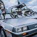 2019 - Road Trip - 18 - Spokane Riverfront Park - DeLorean Expo - Car Show - 2 of 3