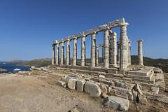 Temple of Poseidon Sounion 070919 N63A0871-a (Tony.Woof) Tags: temple poseidon sounion