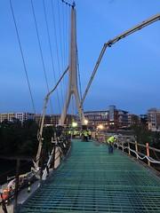 IMG_2885 (Dublin, Ohio, USA) Tags: bridge construction 2019