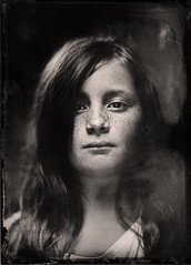 Jennyfer (guillaume264) Tags: epis epidiascope 400mm f4 collodion wetplate tintype ferrotype ambrotype chambre 13x18 poeboy