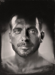 Arnaud (guillaume264) Tags: 300mm rodenstock rodagon f56 collodion wetplate tintype ferrotype ambrotype chambre 13x18 poeboy