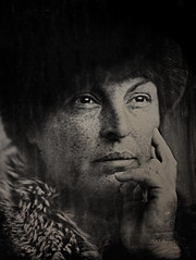Marie-Laure (guillaume264) Tags: rodagon rodenstock 300mmf56 collodion wetplate tintype ferrotype ambrotype chambre 13x18 poeboy