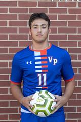 2019 VPHS Soccer   Senior   #11 Luis Sanchez (bspawr) Tags: valleypark ball bspawr athletes uniform bspawrphotography 2019 seniors classof2020 highschool mo vphs fall soccer sports