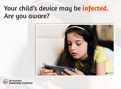 Are Teens' Devices in Need of Anti-Virus Apps? (jessicacromwell117) Tags: kid safety app