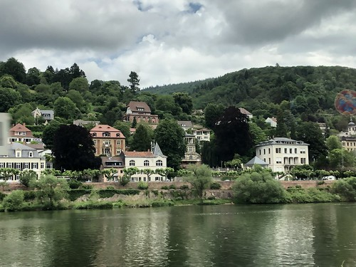 Great Journey Through Europe, June 2019