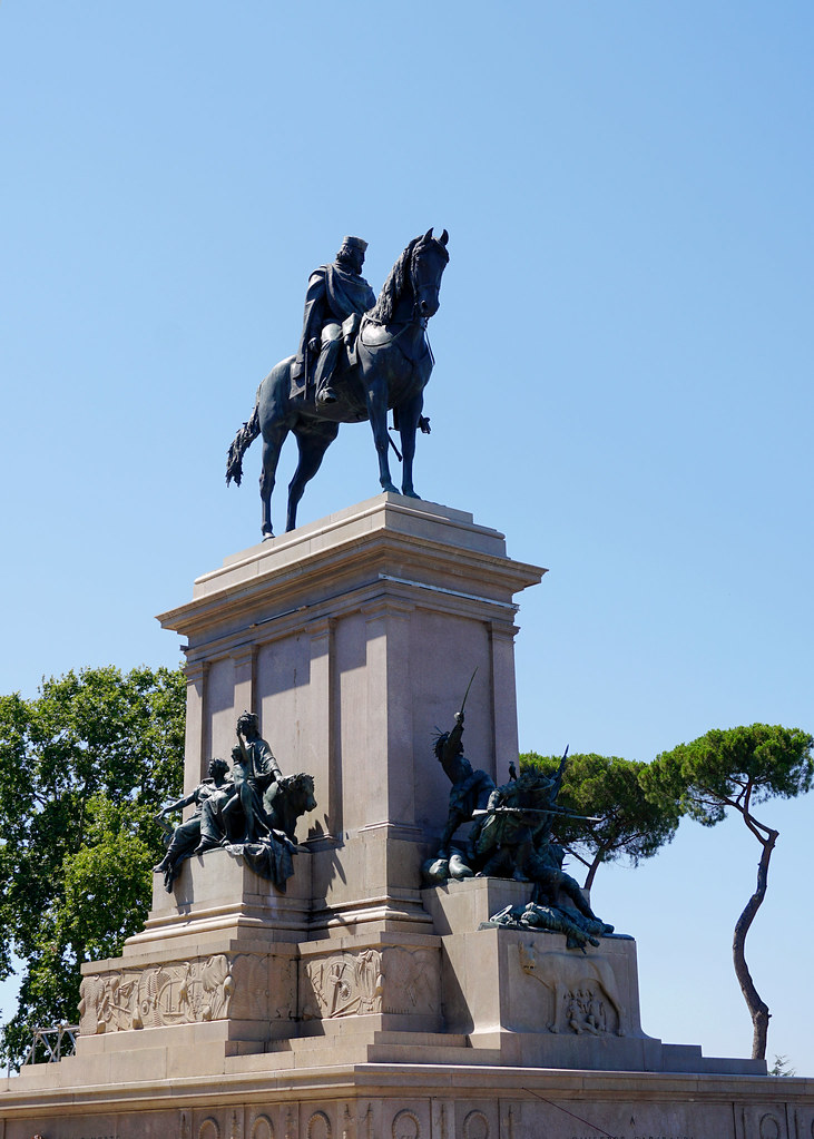 The World S Newest Photos Of Garibaldi And Monument Flickr