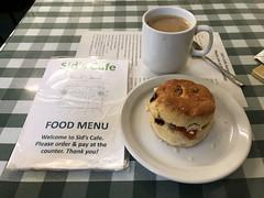 Sid's Cafe, Holmfirth 2019 (Dave_Johnson) Tags: sidscafe ivyscafe sid cafe lastofthesummerwine bbc tv tvlocation holmfirth holmevalley kirklees yorkshire westyorkshire westyorks coffee scone afternoontea tea menu
