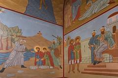 მოწამეთას მონასტერი / Motsameta monastery (11th c.) (liakada-web) Tags: motsametamonastery d7500 ge georgien kutaisi kutaissi motsameta nikon nikond7500 sakartwelo imeretien მოწამეთასმონასტერი მოწამეთა საქართველო ქუთაისი davidandconstantineargveti davidargveti constantineargveti argveti