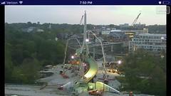 IMG_2880 (Dublin, Ohio, USA) Tags: bridge construction 2019