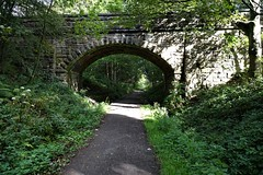 4 September 2019, - Bishop Auckland, Byers Green & Willington (The Grey Panther) Tags: bishopauckland aucklandway byersgreen willington riverwearbrandonbishopaucklandrailwaypath
