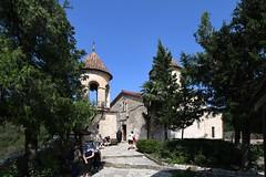 მოწამეთას მონასტერი / Motsameta monastery (11th c.) (liakada-web) Tags: d7500 motsametamonastery nikon ge kutaisi georgien საქართველო motsameta sakartwelo imeretien ქუთაისი kutaissi მოწამეთა nikond7500 მოწამეთასმონასტერი