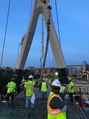 IMG_2886 (Dublin, Ohio, USA) Tags: bridge construction 2019