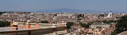 Rome 2019