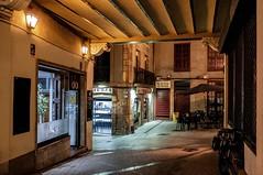 Rincones de Oviedo (ccc.39) Tags: asturias oviedo noche nocturna calle ciudad street city urban nigth oldtown