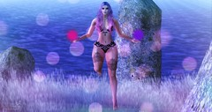 Rituales (Ύαℓα Gяαѕнηαя (Yalafaeli resident)) Tags: outfit bra panties sweetthing dareenaattire collabor88 event hair exile elle legtattoo endlesspaintattoos cara we3rpevent